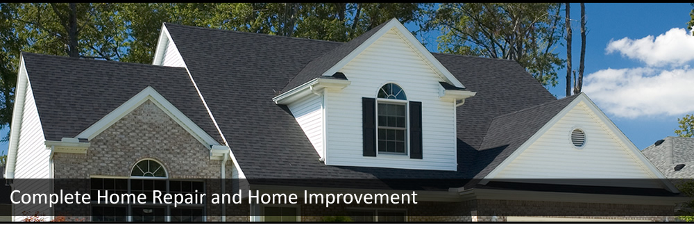 Murfreesboro home improvement contractor